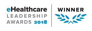 2018 eHealthcare Leadership Awards Winners in the Category of Best Overall Internet Site