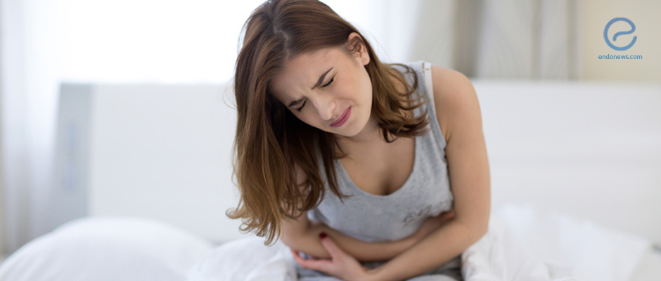 An association of negative coping strategies on the presence of chronic symptoms associated with endometriosis