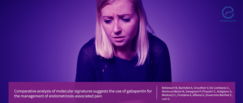 Could Gabapentin Make my Pain Go Away?