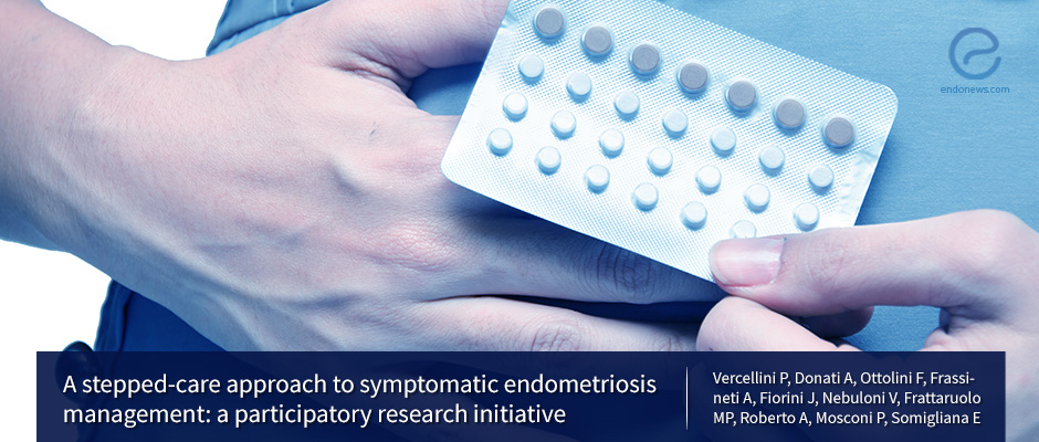 Oral Contraceptives and Low-Cost Progestins to Reduce Endometriosis-Associated Pain