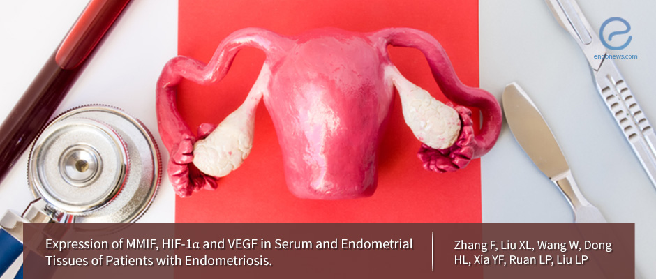 A Better Way to Diagnose Endometriosis?