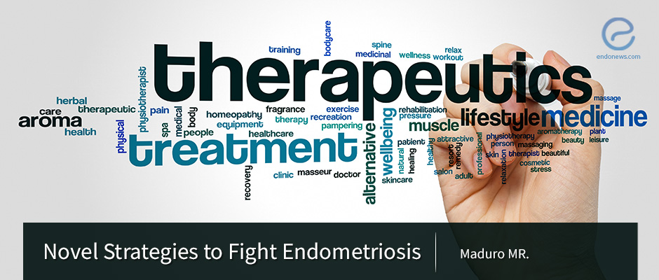 Fighting with endometriosis