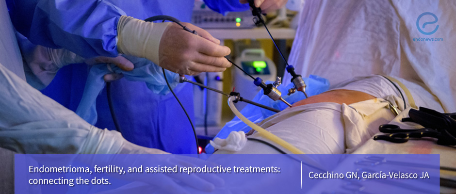 Endometrioma, Fertility, and Assisted Reproduction