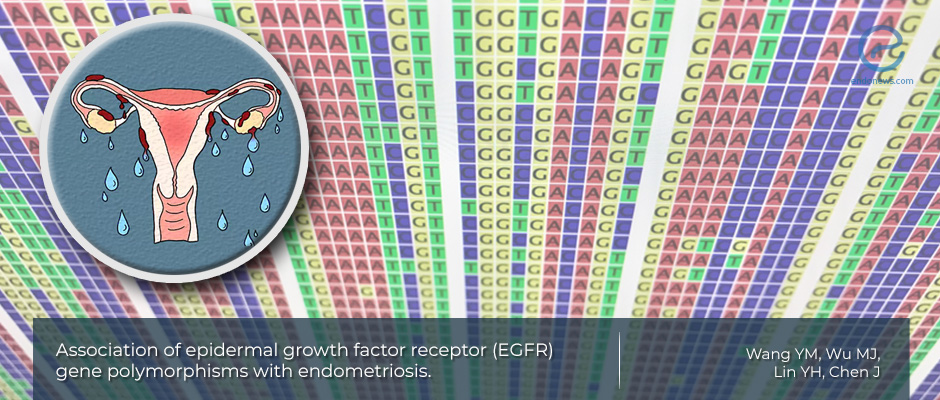 Another Genetic Polymorphism That May Increase Risk of Endo