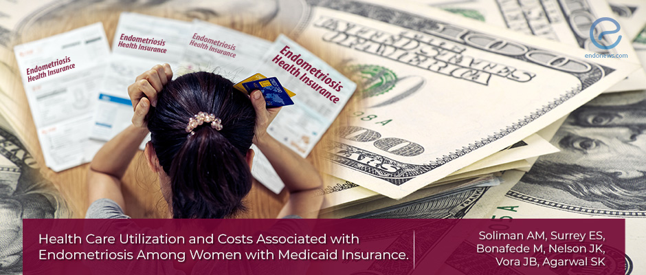 Health care resource utilization and cost in women with endometriosis