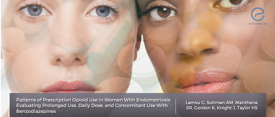 Prescription Opioid Use in Women With Endometriosis