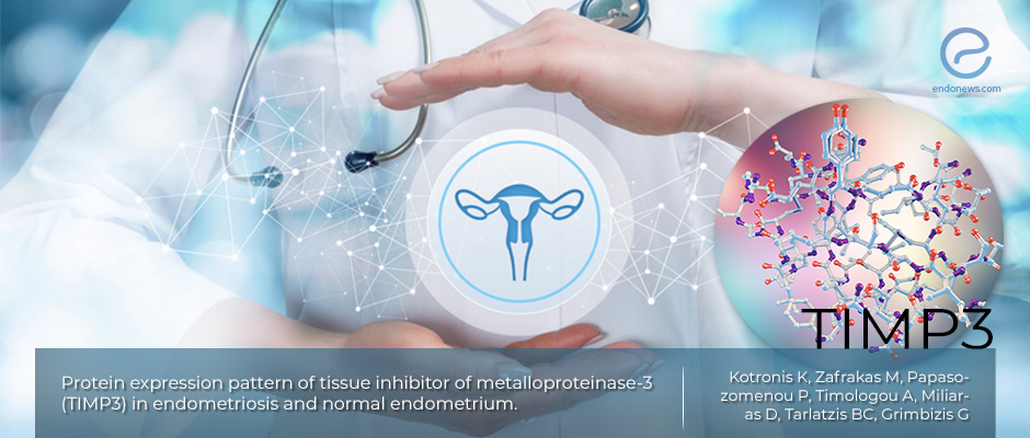 New Protein for Endometriosis Diagnosis