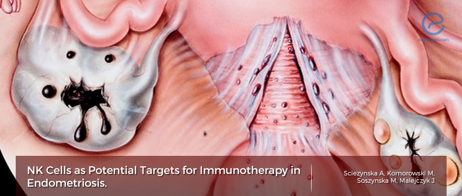 Immunotherapy for endometrisosis: Will it be possible?