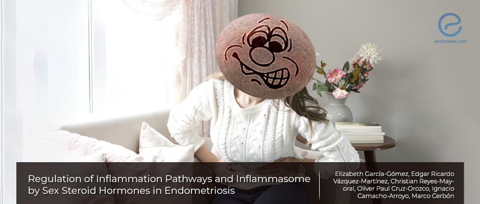 Regulation of Inflammation in Endometriosis