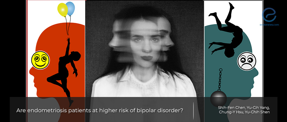 Are endometriosis patients at higher risk of bipolar disorder?