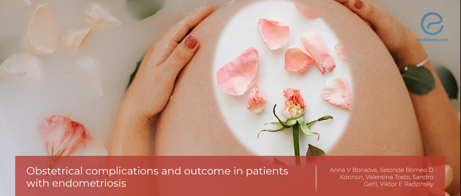 Endometriosis-related obstetrical complications and their outcome