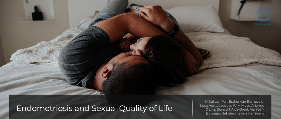 Sexual Quality of Life in Women With Endometriosis