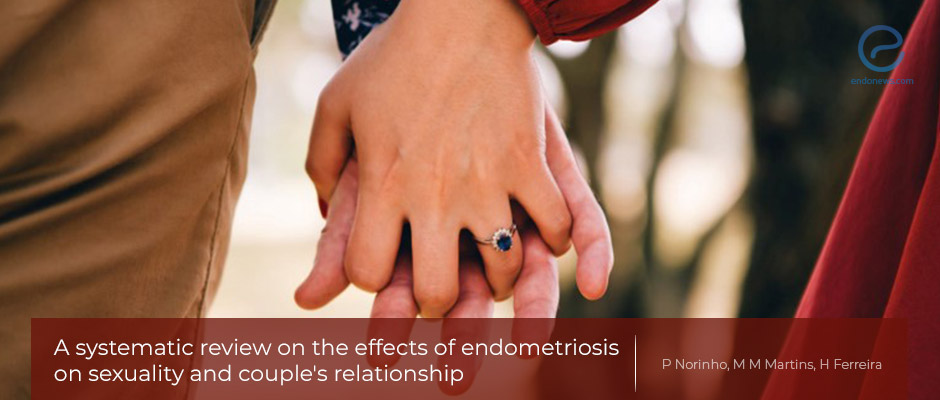 Endometriosis and  the sexual relations of the couples