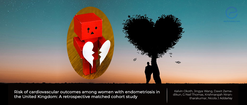 Endometriosis and possible cardiovascular outcomes