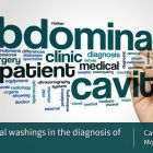 The role of peritoneal washings in the diagnosis of endometriosis