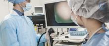 Cryoablation to Treat Abdominal Wall Endometriosis