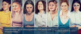 Pathophysiology of peritonealendometriosis pain.