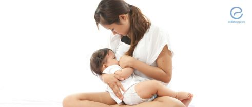Breast Feeding Can Reduce the Risk of Endometriosis