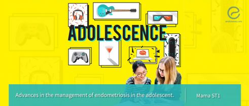 Endometriosis in adolescents