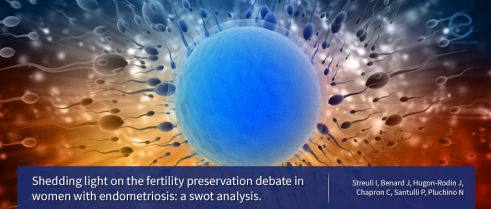 Shedding light on the fertility preservation debate in women with endometriosis: a swot analysis.