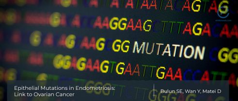 Epithelial Mutations in Endometriosis