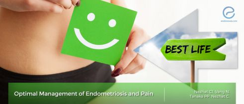 Optimal Management of Endometriosis and the associated pain
