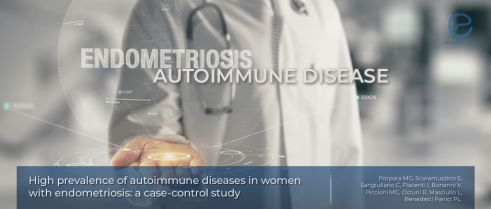 Endometriosis is linked with the most common autoimmune diseases