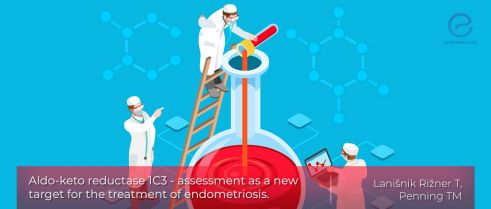 A new target for the treatment of endometriosis?