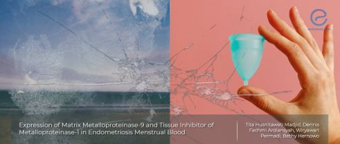 Menstrual Blood Proteins for Endometriosis Diagnosis
